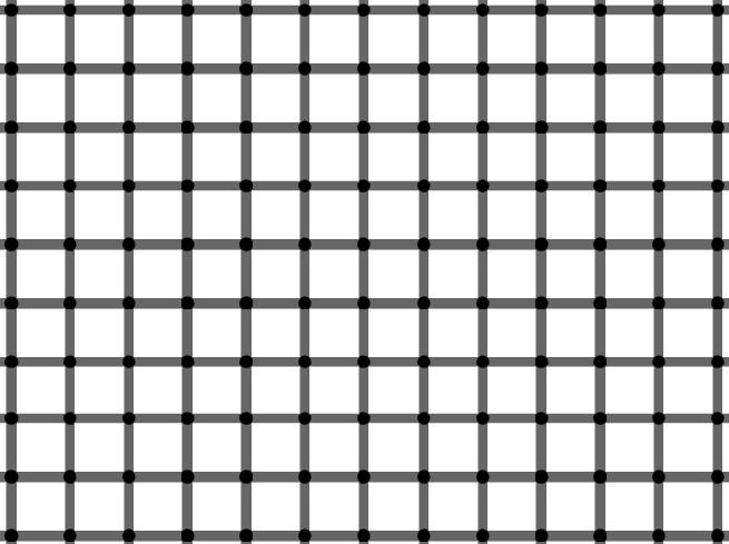 1b1a59b039f97 Scintillating Grid - The Illusions Index