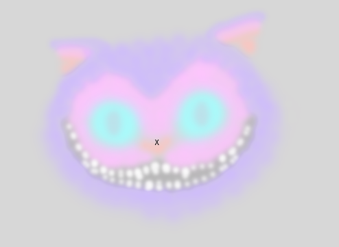 Grinning Cat Gif